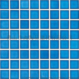 室外泳池专用马赛克瓷砖 淘陶品牌马赛克厂家