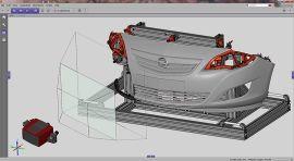 武汉3D扫描服务, 抄数设计, 逆向建模设计