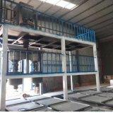 大型全自動澆築水泥發泡保溫設備線 廠家指導安裝生產