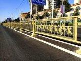 百川防跨型市政护栏,市政护栏