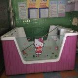 亚克力婴儿游泳池,婴幼儿药浴池,儿童水育早教池