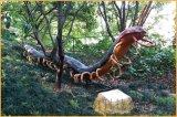 模擬恐龍出租自貢錦宏科技