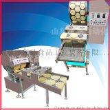 小型烤鴨餅機、商用烤鴨餅機、雙排麪皮機