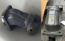 黄浦液压齿轮泵A7V117HD1LPFOO