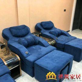 足浴沙发-电动足浴沙发-上海足浴沙发厂家直销