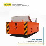 低压轨道地电动轨道平车 30吨蓄电池轨道拖车