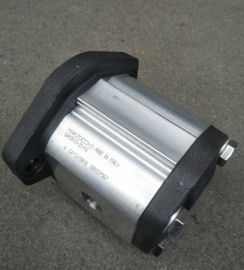 武平液压齿轮泵GHP2A3-D-9