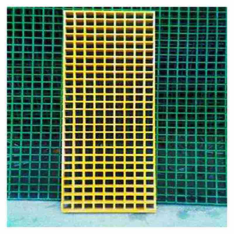 园林专用玻璃钢格栅 多功能拼接格栅 霈凯利格栅板