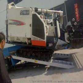 大象牌4.2米轮履式机械用收割机铝梯