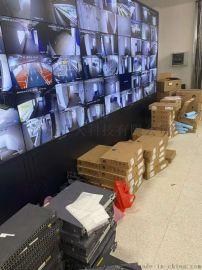深圳安防监控安装公司,海康摄像头