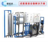 大型立式纯水机去离子直饮净水机器