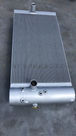 LB250康普艾GD空压机油冷器器QX111755