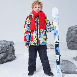 户外滑雪服