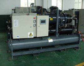 山东螺杆制冷机厂家-供应螺杆式冷水机组-工业冷水机