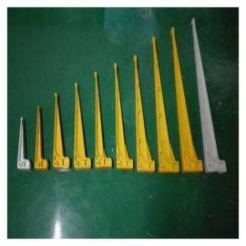 复合电缆支架 墙面电缆托架 玻璃钢电缆支架 泽润