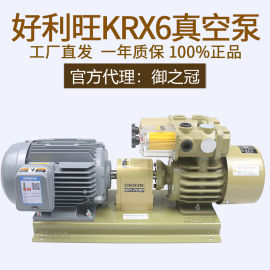 好利旺真空泵 真空泵维修 KRX5-P-V-01