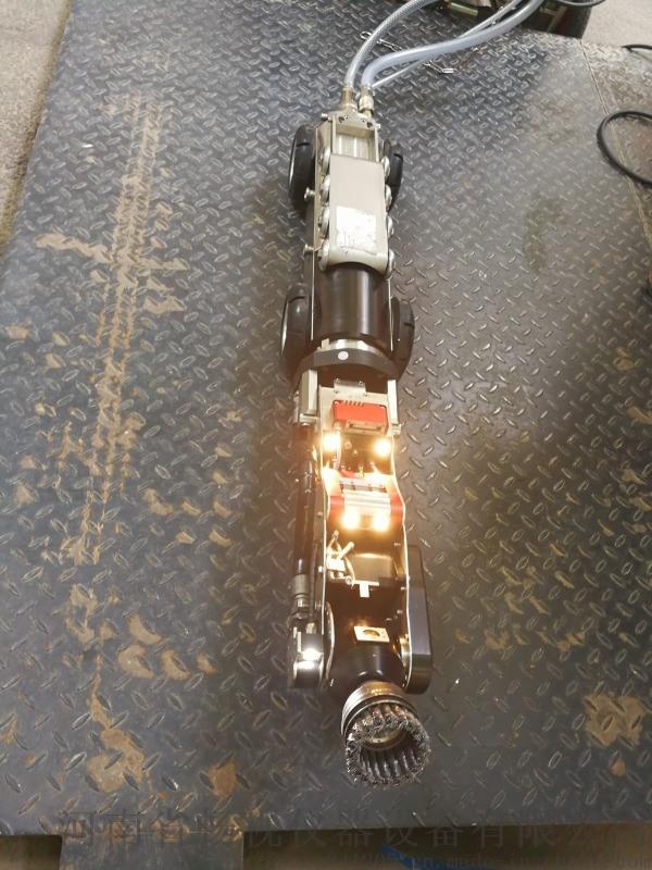 杭州铣刀机器人品牌,管道修复机器人