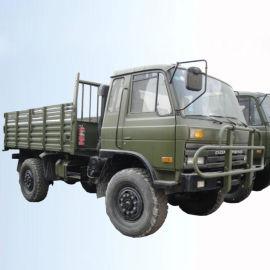 东风四驱越野货车,东风天锦四驱越野货车(5吨)