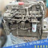 康明斯QSL9 挖机柴油发动机 原装进口发动机