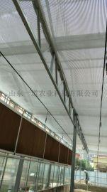 兰州玻璃智能温室大棚项目圆满竣工