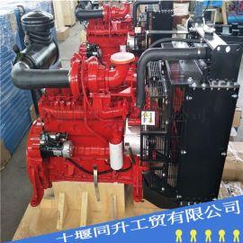 东风康明斯发动机6BTA5.9-G2