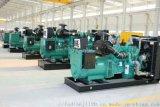 柴油发电机300KW 柴油发电机 SW300KWCY 油田