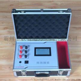 承试四级资质升级10A变压器直流电阻测试仪生产厂家