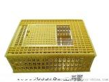 装种鸡塑料笼子 装种鸡运输笼子 种鸡运输笼子