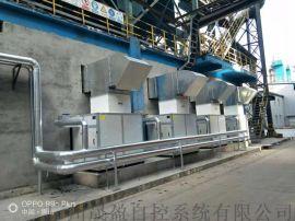 高压变频器散热降温设备 空水冷冷却系统