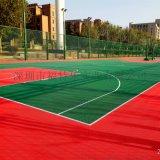 东莞  幼儿园悬浮地板操场 户外悬浮地板篮球场