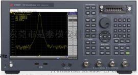 租售安捷伦E5071C矢量网络分析仪