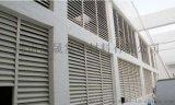 定制化工用玻璃钢耐腐蚀窗材高强玻璃钢百叶窗厂家