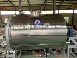 食醋发酵罐 固态发酵罐 固态食醋酿造设备