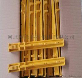 云南电缆沟环绕式电缆支架安装