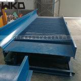 采金回收鼓动溜槽 自动沙金溜槽厂家 1.5振动溜槽