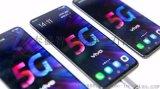5G智能手机热导管全自动贴背胶机