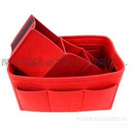 毛毡布新款**储物袋
