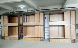 广州市中学学生公寓床新一代00后中学生公寓床制造厂