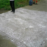 水泥地面脫皮咋處理, 路面薄層修復材料