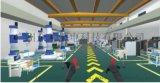 VR模具工厂应用仿真软件