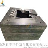BPE含硼聚乙烯板工厂