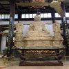 温州木雕佛像工艺厂家,苍南木雕佛像定做厂家
