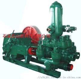 BW850/2大口径配套泥浆泵-石家庄