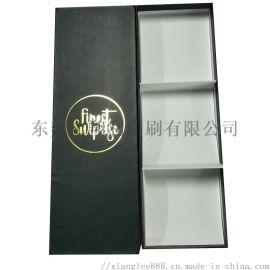 东莞翔利印刷厂定制巧克力食品包装盒