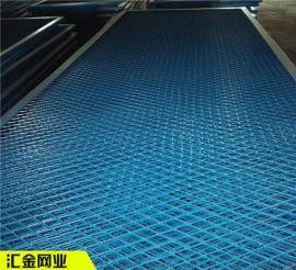 国标钢板网  菱形脚踏网 拉伸碳钢菱形钢板网