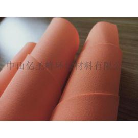 耐磨高彈柔韌TPU發泡膜 商標制作材料