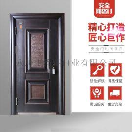 立体扣线房门 现货供应欧式客厅木门专业定制实木杉木复合烤漆门