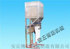 硅石灰自动包装机 25kg小袋包装机制造公司