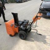 小型扫雪机 手推式除雪机 物业清雪机 大棚物业抛雪机