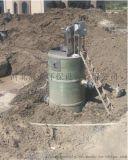 銷售玻璃鋼污水預製提升泵站帶粉碎設備裝置廠家